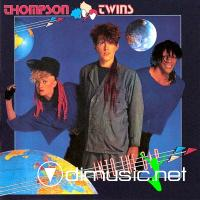 Thompson Twins - Into The Gap (Deluxe 2 CD Edition)[Flac]