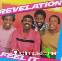 Revelation (2) - Feel It (Vinyl, LP, Album)