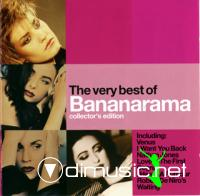 Bananarama - The Very Best Of (Collector's Edition)