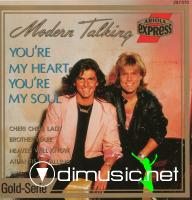 Modern Talking - You're my heart you're my soul[Ape]