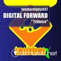 Digital Forward - Triforce