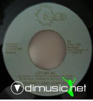 Odysssey & Company - Let Me Be/She's Perfect - 7 Inches - 1985