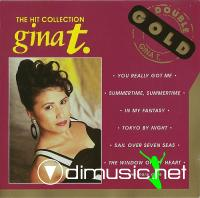 Gina T. - The Hit Collection (1994)