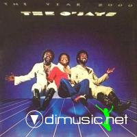 The O'Jays - The Year 2000 - 1980