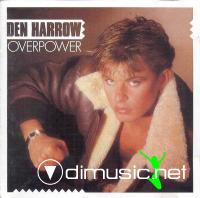 Den Harrow - Overpower(1986)[Flac]