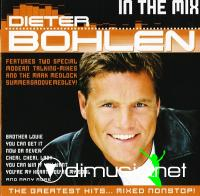 Dieter Bohlen - In The Mix [Flac]