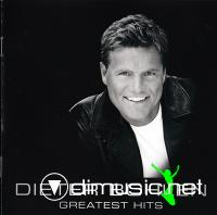 Cover Album of Dieter Bohlen - Greatest Hits (Flac)