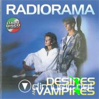 Radiorama - Desires And Vampires(2010)[Flac]