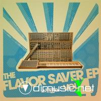 The Flavor Saver EP Vol. 4