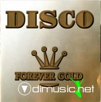 Various - Forever Gold (2xCD)