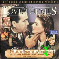 Allen Toussaint Orchestra -The Love Themes (1991)
