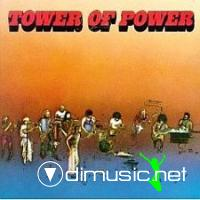 Tower Of Power - Tower Of Power - 1973