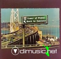 Tower Of Power - Back To Oackland - 1974