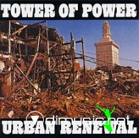 Tower Of Power - Urban Renewal - 1974