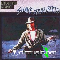 Digital Game - Shake Your Booty[1990]