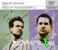 Blank & Jones Feat. Elles - Mind Of The Wonderful [DVD5]