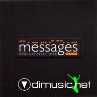 OMD - Messages: The Greatest Hits - 2008