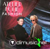 Atelier Folie  - Fashion - Single 12'' - 1987