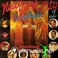 New York City Disco 2 VA - 1977