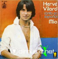 Hervé Vilard - Mia - Single 7'' - 1979
