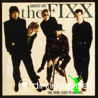 The Fixx - One Thing Leads To Another[1989]