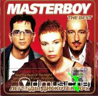 Masterboy - The Best [2006]