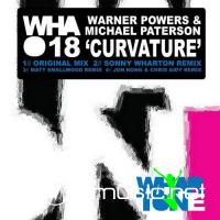 Warner Powers and Michael Paterson – Curvature