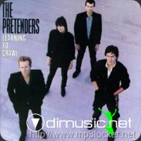 The Pretenders - Learning To Crawl - 1983