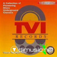 VA - The Best Of TVI Records