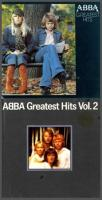ABBA - Greatest Hits`76 &  Greatest Hits Vol. 2 `79