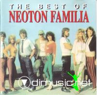 Neoton Familia - The Best Of Neoton Familia (1996)