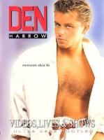 Den Harrow - Videos,Lives & Shows [DVD]