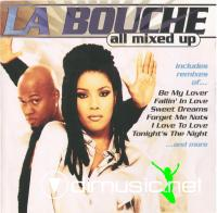 La Bouche - All Mixed Up[Flac]
