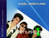 Cover Album of Various - The Best Projects Of Axel Breitung (FLAC)