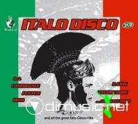 Various - The World Of Italo Disco(2004)OGG