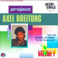 Various - Axel Breitung Project (vol.1)