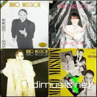 Miko Mission - Collection [84-87]