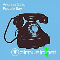 Andreas Saag - People Say