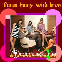The Larry Page Orchestra - From Larry With Love - Hits 1967-1977 - 2000
