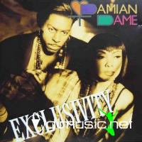 Damian Dame - Exclusivity