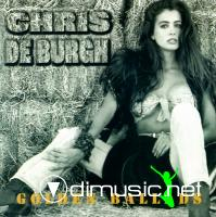 Chris De Burgh - Golden Ballads(lossless)