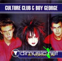 Culture Club & Boy George - Hit Collection