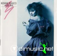 Bonnie Bianco - Just Me - 1987