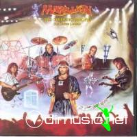 Marillion - The Thieving Magpie (La Gazza Ladra) 1988