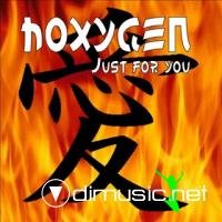 Hoxygen - Just For You 2009