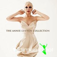 Annie Lennox - The Annie Lennox Collection - 2009
