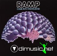 Ramp - Come Into Knowledge - 1977