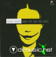 VA - Serie Noire1+2 - Dark Pop and New Beat (Flac)