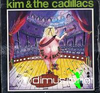Kim & The Cadillacs - Rock Bottom