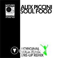 Alex Piccini - Soul Food